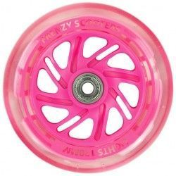 RUEDA FRENZY PINK 120MM