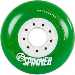 RUEDA SPINNER 80MM 85A P4