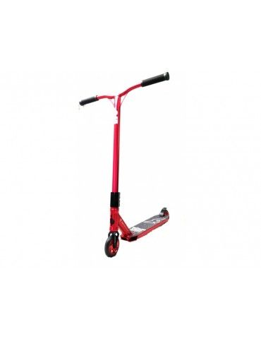 SCOOTER ONE OPTION XR1 RED