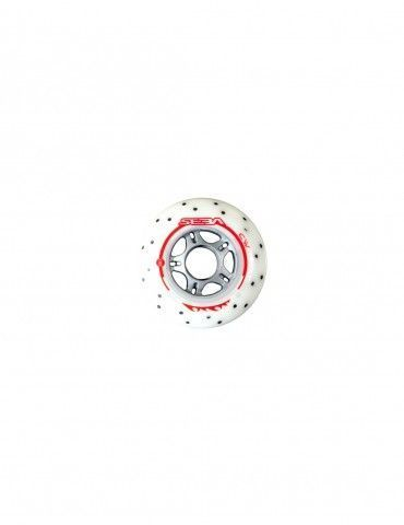 SEBA SPARKLING WHEELS 80MM P4