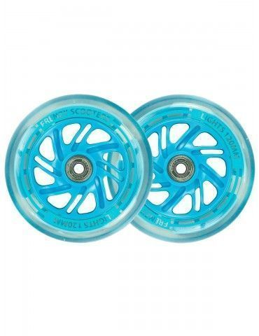 RUEDA FREENZY LAZER BLUE 125MM
