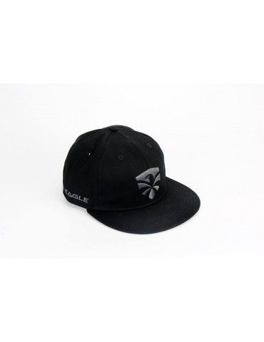 GORRA FLYING EAGLE NEGRA